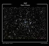 M47 - Open Cluster
